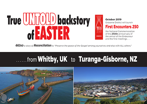 True UNTOLD backstory of EASTER 8 August 2019 500354